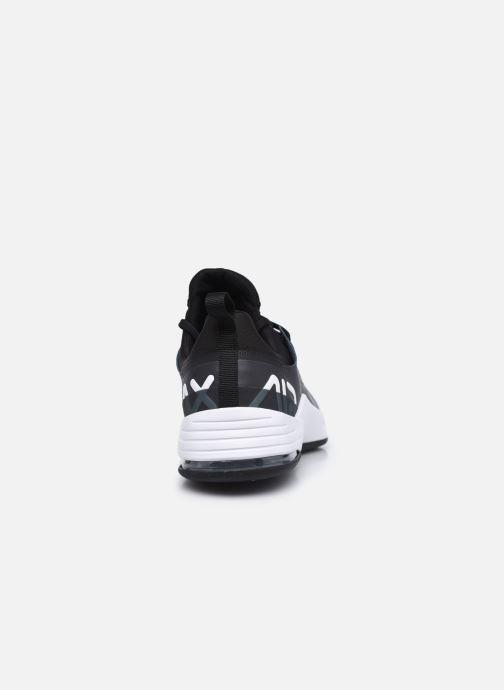 Sportschuhe Nike Wmns Nike Air Max Bella Tr 3 schwarz ansicht von rechts
