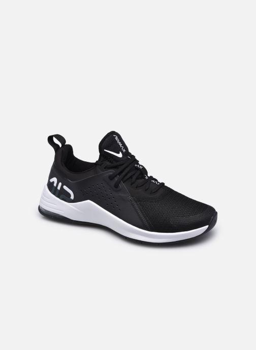 Zapatillas de deporte Nike Wmns Nike Air Max Bella Tr 3 Negro vista de detalle / par