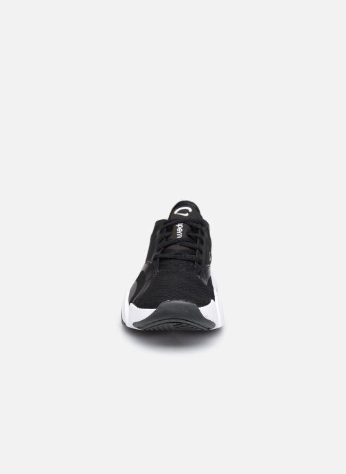 Baskets Nike Wmns Nike Superrep Go Noir vue portées chaussures
