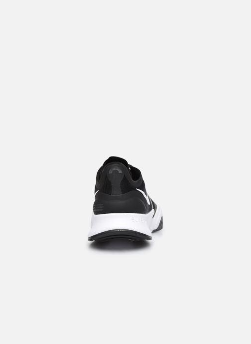 Baskets Nike Wmns Nike Superrep Go Noir vue droite