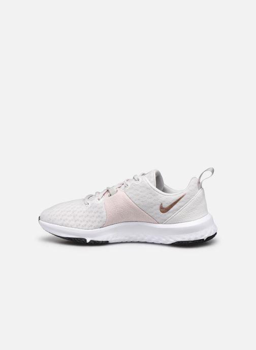 Chaussures de sport Nike Wmns Nike City Trainer 3 Or et bronze vue face