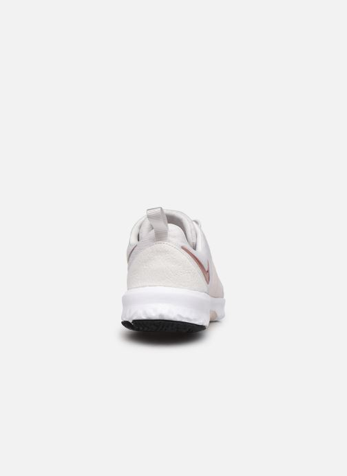Chaussures de sport Nike Wmns Nike City Trainer 3 Or et bronze vue droite
