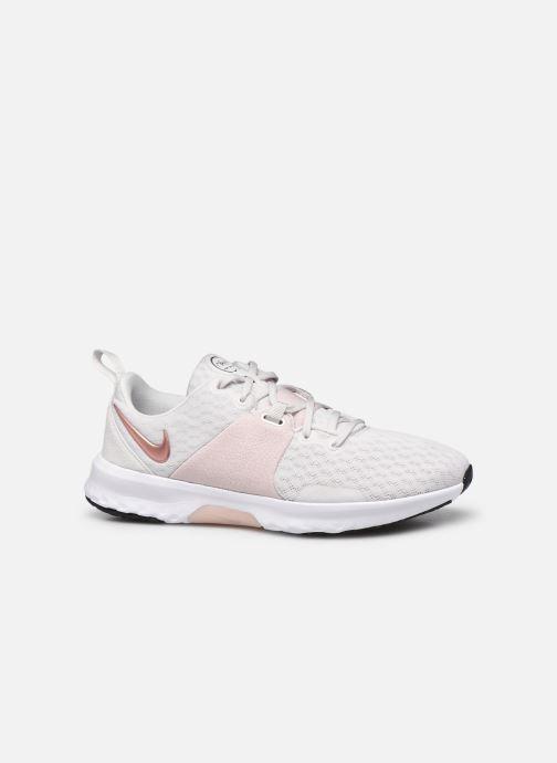 Chaussures de sport Nike Wmns Nike City Trainer 3 Or et bronze vue derrière