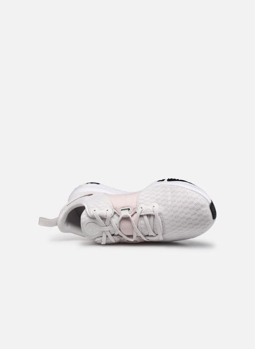 Chaussures de sport Nike Wmns Nike City Trainer 3 Or et bronze vue gauche