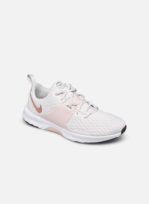 Chaussures de sport Nike Wmns Nike City Trainer 3 Or et bronze vue détail/paire