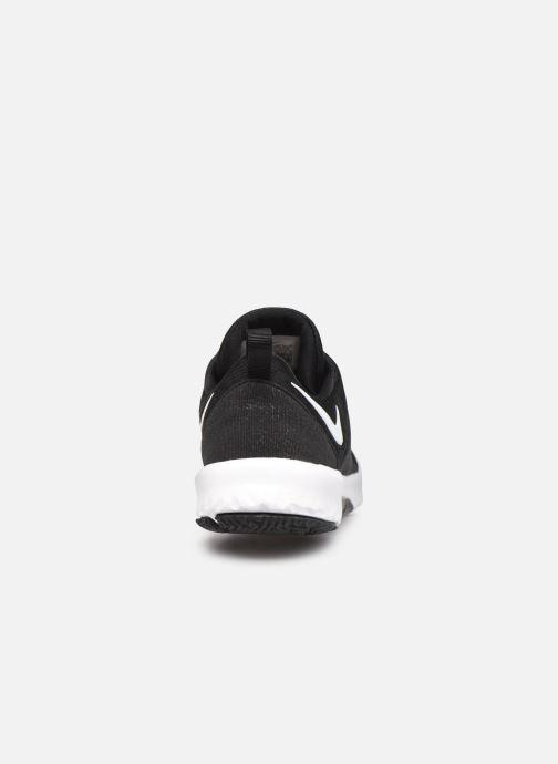 Sportschuhe Nike Wmns Nike City Trainer 3 schwarz ansicht von rechts