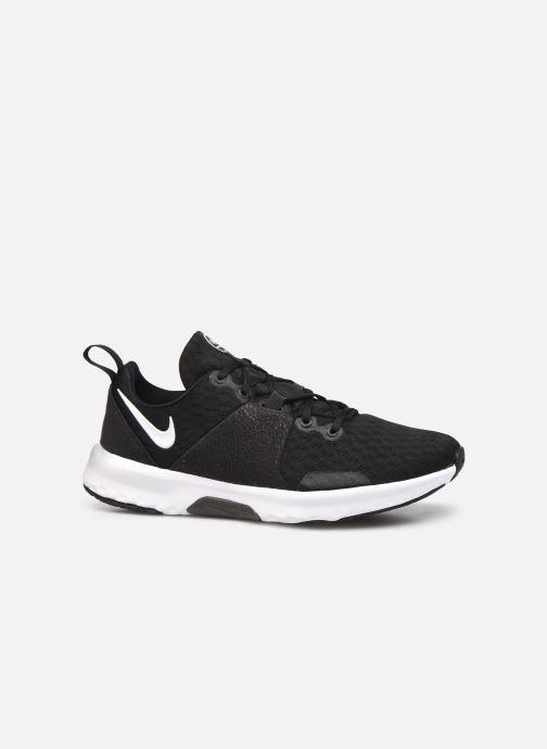 Sportschuhe Nike Wmns Nike City Trainer 3 schwarz ansicht von hinten