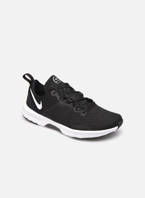 Chaussures de sport Nike Wmns Nike City Trainer 3 Noir vue détail/paire