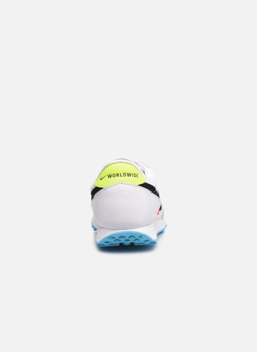 Sneakers Nike W Nike Dbreak Se Bianco immagine destra