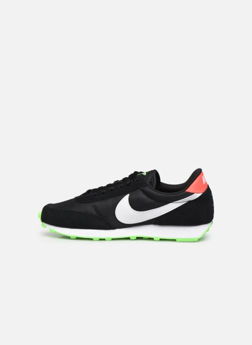 Deportivas Nike W Nike Dbreak Se Negro vista de frente