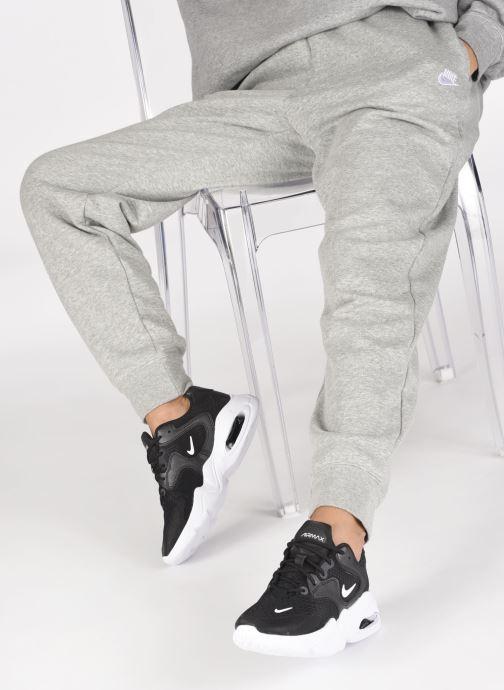 Sneakers Nike Wmns Nike Air Max 2X Nero immagine dal basso