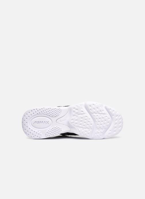 Sneakers Nike Wmns Nike Air Max 2X Nero immagine dall'alto