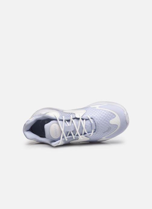 Deportivas Nike Wmns Nike Air Max 2X Blanco vista lateral izquierda