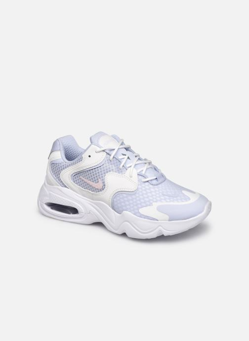 Sneaker Damen Wmns Nike Air Max 2X