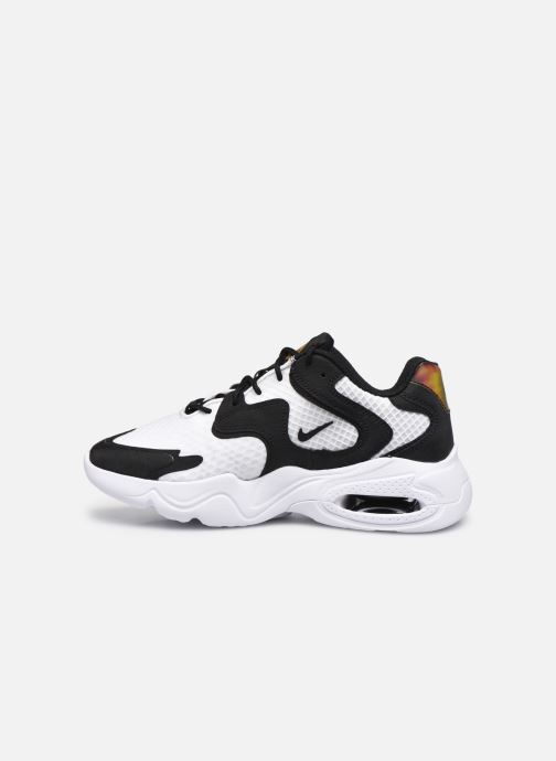 Sneakers Nike Wmns Nike Air Max 2X Bianco immagine frontale