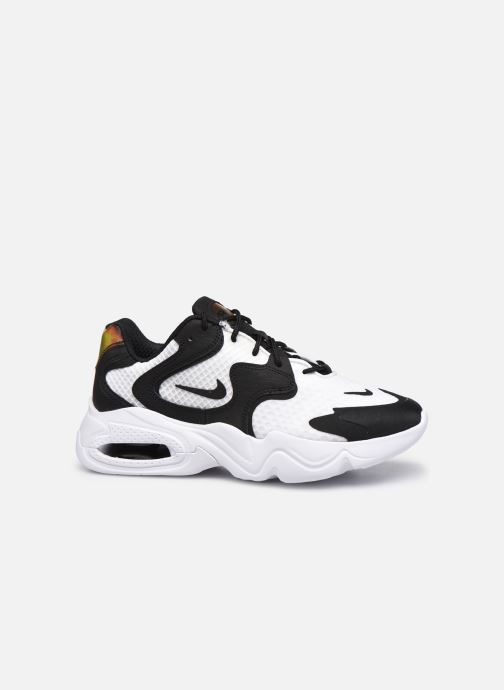 Sneakers Nike Wmns Nike Air Max 2X Bianco immagine posteriore