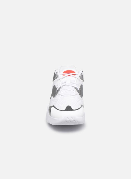 Sneakers Nike Wmns Nike Air Max 2X Wit model