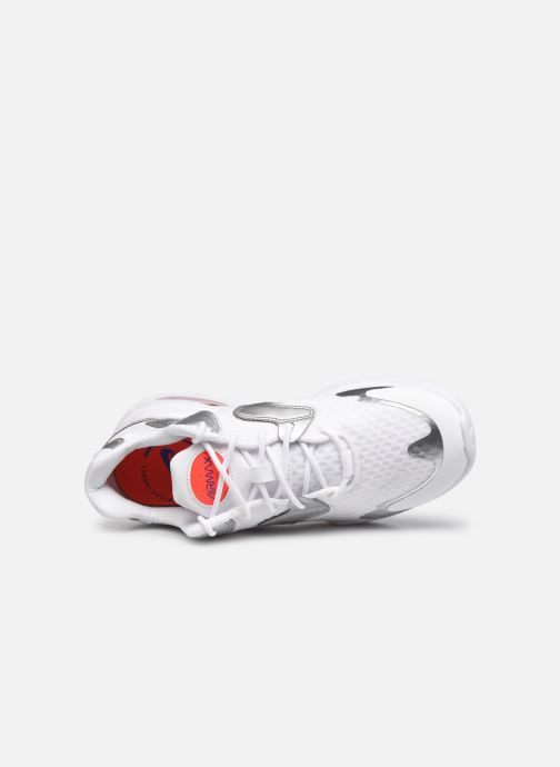 Sneakers Nike Wmns Nike Air Max 2X Wit links