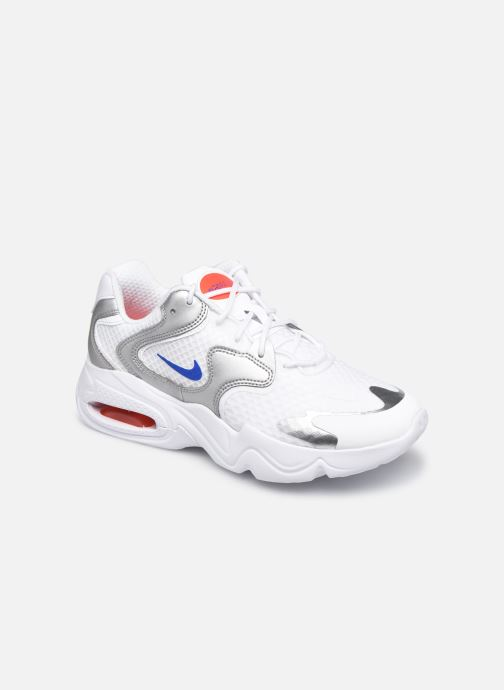 Sneakers Nike Wmns Nike Air Max 2X Wit detail