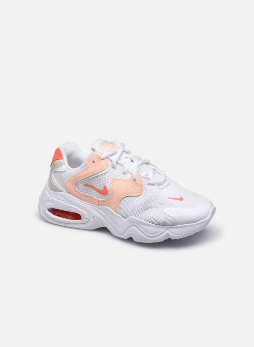 Sneakers Dames Wmns Nike Air Max 2X