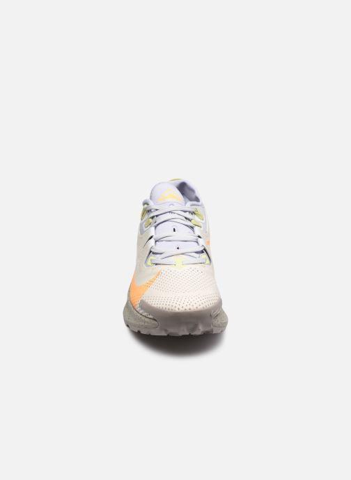 Zapatillas de deporte Nike W Nike Pegasus Trail 2 Naranja vista del modelo