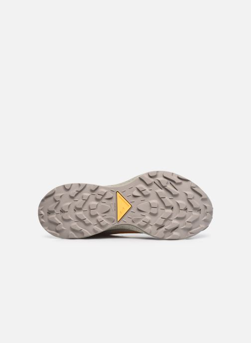Zapatillas de deporte Nike W Nike Pegasus Trail 2 Naranja vista de arriba