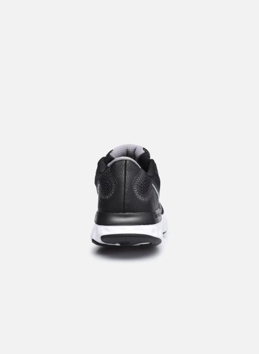 Sportschuhe Nike Wmns Nike Renew Run schwarz ansicht von rechts