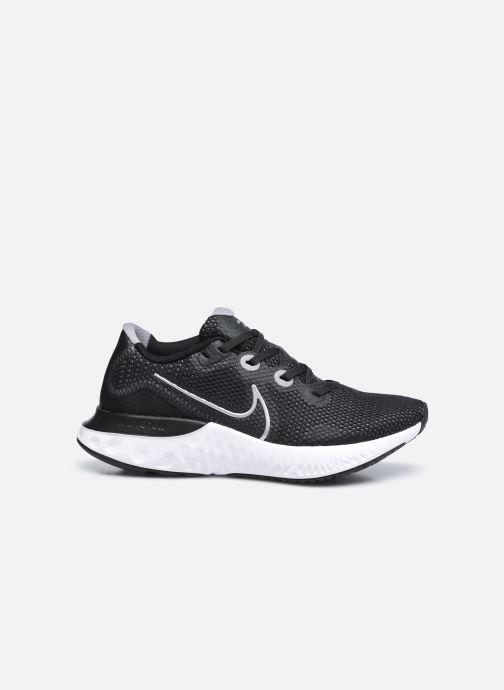 Sportschuhe Nike Wmns Nike Renew Run schwarz ansicht von hinten