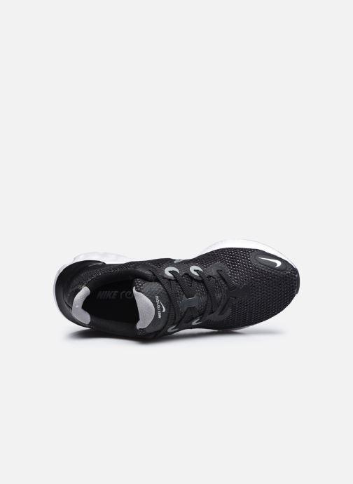 Sportschuhe Nike Wmns Nike Renew Run schwarz ansicht von links