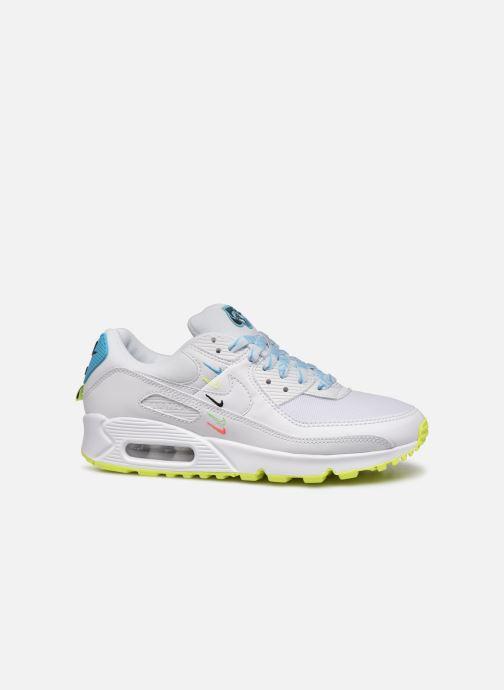Sneaker Nike W Air Max 90 Ww weiß ansicht von hinten