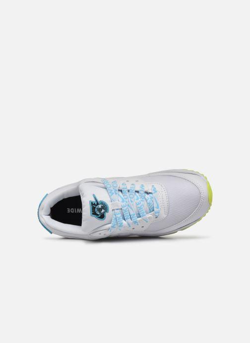 Sneaker Nike W Air Max 90 Ww weiß ansicht von links