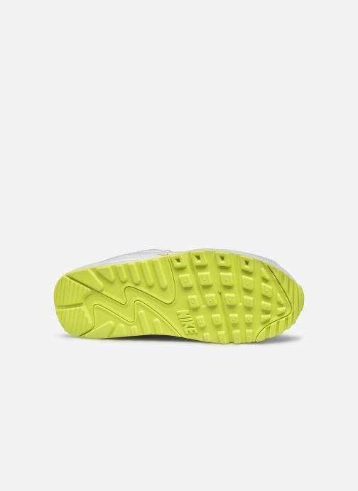 Sneaker Nike W Air Max 90 Ww weiß ansicht von oben