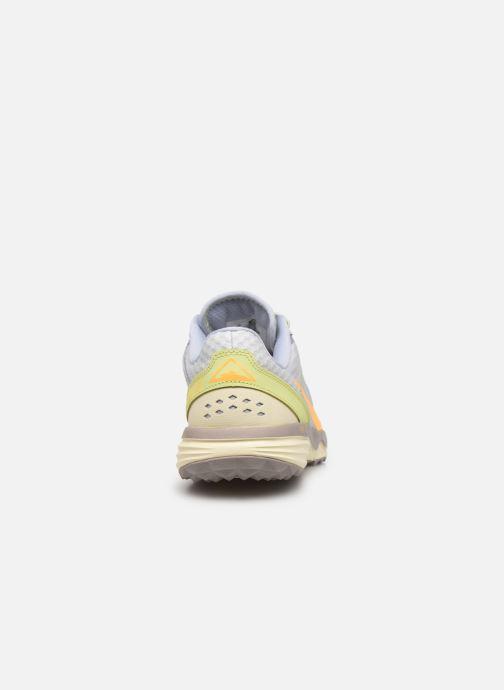 Zapatillas de deporte Nike Wmns Nike Juniper Trail Gris vista lateral derecha