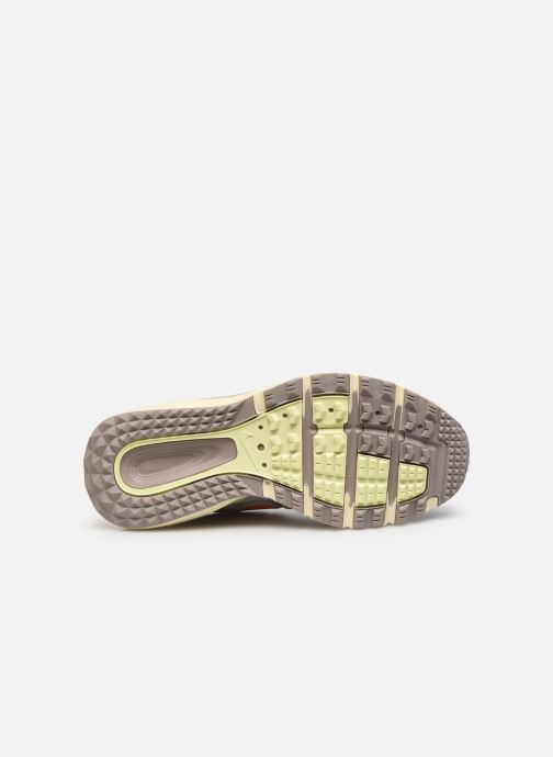 Zapatillas de deporte Nike Wmns Nike Juniper Trail Gris vista de arriba