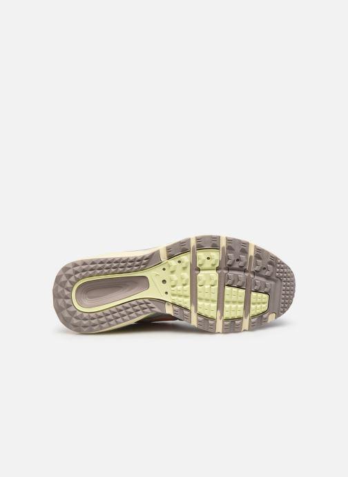 Chaussures de sport Nike Wmns Nike Juniper Trail Gris vue haut