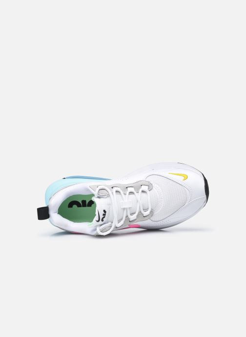 Sneakers Nike Wmns Air Max Verona Bianco immagine sinistra