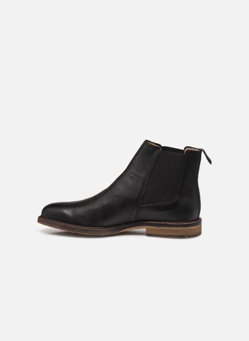 Stiefeletten & Boots Kickers ALPHATRI schwarz ansicht von vorne