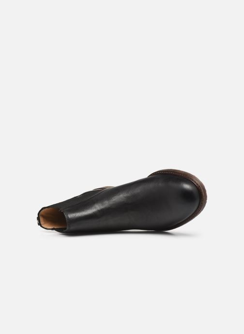 Stiefeletten & Boots Kickers ALPHATRI schwarz ansicht von links