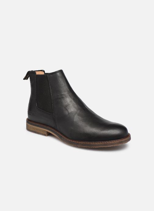 Stiefeletten & Boots Kickers ALPHATRI schwarz detaillierte ansicht/modell