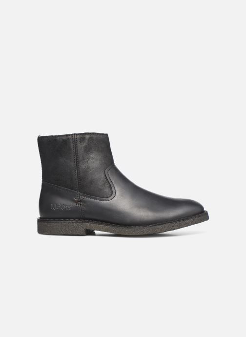 Stiefeletten & Boots Kickers CLUBCIT schwarz ansicht von hinten