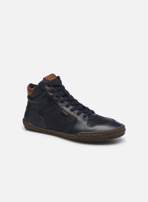 Sneaker Herren JUNGLEHIGH