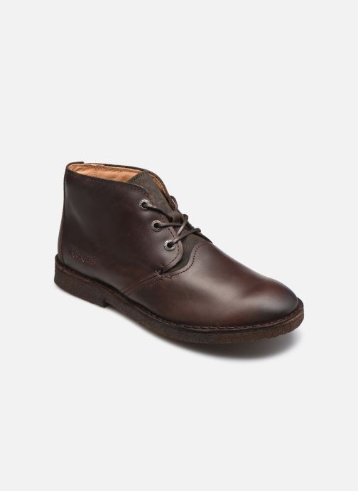 Boots en enkellaarsjes Heren CLUBY