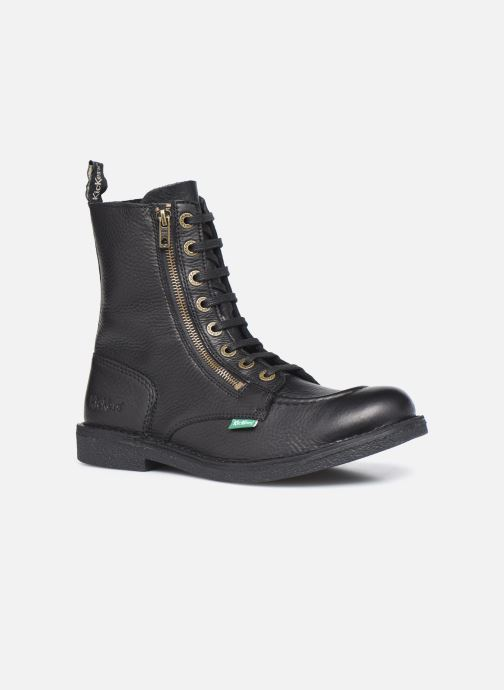 Boots en enkellaarsjes Heren KICKSTONERY ZIP