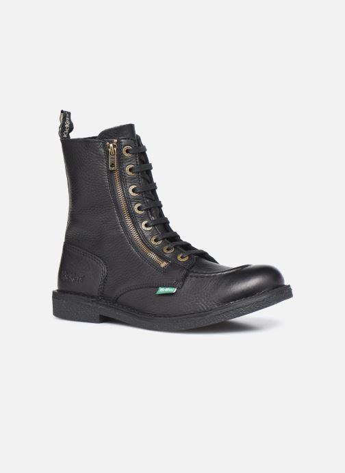 Boots - KICKSTONERY ZIP