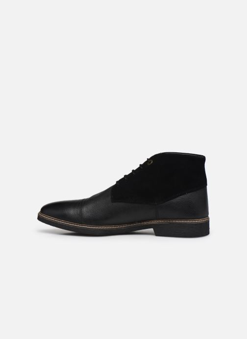 Stiefeletten & Boots Kickers MATEON schwarz ansicht von vorne