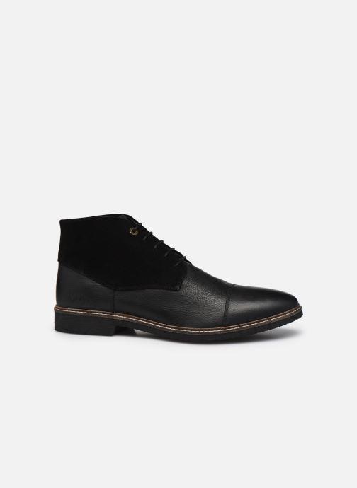 Stiefeletten & Boots Kickers MATEON schwarz ansicht von hinten