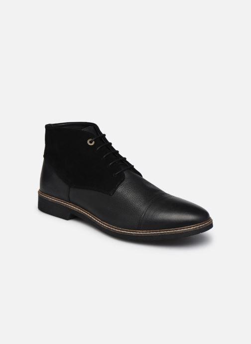 Stiefeletten & Boots Kickers MATEON schwarz detaillierte ansicht/modell