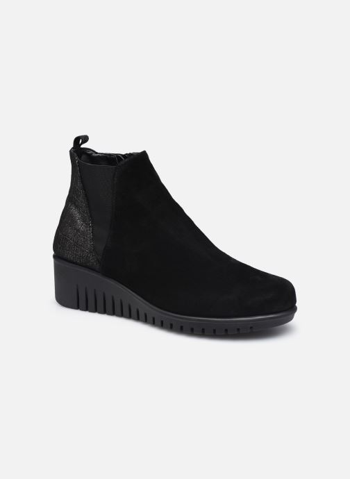 Bottines et boots Femme Augusta2