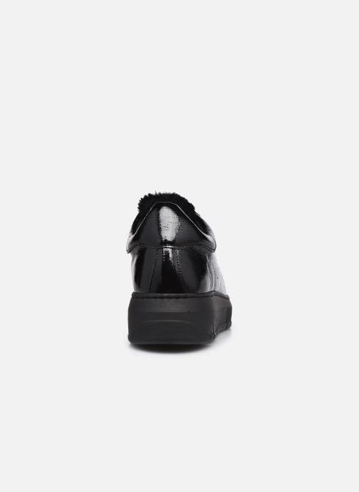 Sneakers The Flexx Daiana2 Nero immagine destra