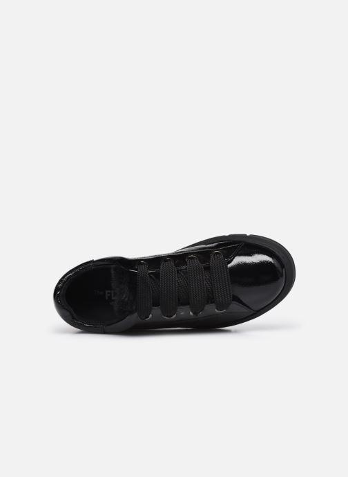 Sneakers The Flexx Daiana2 Nero immagine sinistra